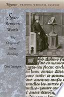 Space Between Words Book PDF