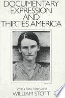 Documentary Expression and Thirties America