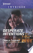 Desperate Intentions
