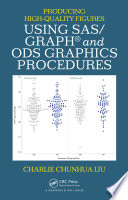 Producing High Quality Figures Using SAS GRAPH   and ODS Graphics Procedures