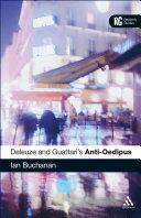 EPZ Deleuze and Guattari s  Anti Oedipus