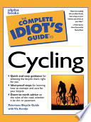 The Complete Idiot s Guide to Cycling