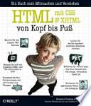 HTML mit CSS   XHTML von Kopf bis Fu