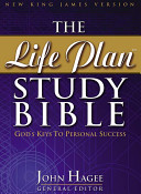 The Life Plan Study Bible