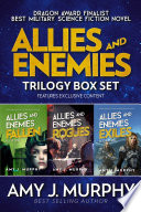 Allies And Enemies Trilogy Box Set