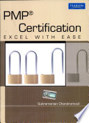 PMP   Certification  Excel with Ease