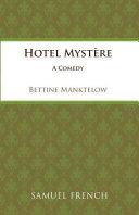 Hotel Mystère