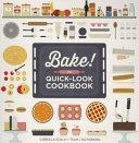 Bake  The Quick Look Cookbook