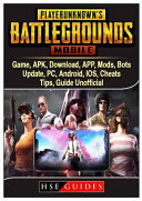 PUBG Mobile Game  APK  Download  APP  Mods  Bots  Update  PC  Android  IOS  Cheats  Tips  Guide Unofficial