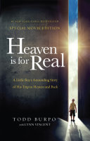Heaven Is For Real Movie Edition : director heaven is for real, we were...