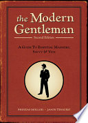 download ebook the modern gentleman, 2nd edition pdf epub
