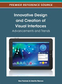 download ebook innovative design and creation of visual interfaces: advancements and trends pdf epub