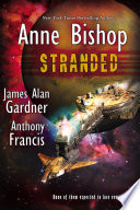 Stranded By Anthony Francis She Crested A