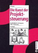 Die Kunst der Projektsteuerung