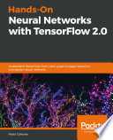 Hands On Neural Networks With Tensorflow 2 0
