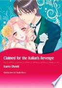 CLAIMED FOR THE ITALIAN S REVENGE