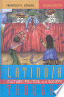 Latina Thought