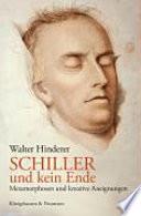 Schiller und kein Ende