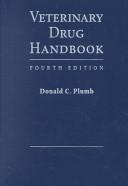 Veterinary Drug Handbook  Desk Edition