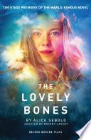 The Lovely Bones Book PDF