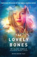 The Lovely Bones Book