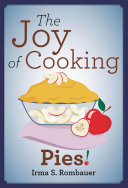 download ebook the joy of cooking pies! pdf epub