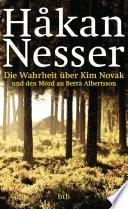 Die Wahrheit über Kim Novak und den Mord an Berra Albertsson