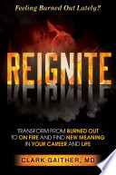REIGNITE Is Your Work Pleasant Enjoyable And Inspiring? Does