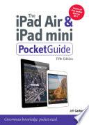 The IPad Air   IPad Mini Pocket Guide