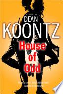 House of Odd  Odd Thomas graphic novel