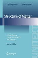 download ebook structure of matter pdf epub