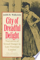 City of Dreadful Delight Tales Of Jack The Ripper