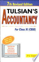 CBSE Accountancy 11
