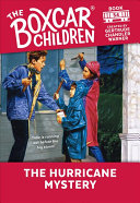 The Hurricane Mystery  The Boxcar Children Mysteries  54