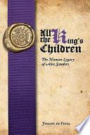 download ebook all the king's children pdf epub