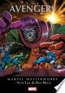 Avengers Masterworks Vol 3