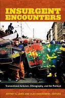 Insurgent Encounters