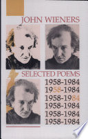 Selected Poems  1958 1984 : dreams, suicide, loneliness, memories, honesty, and music...