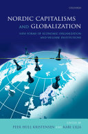 Nordic Capitalisms and Globalization