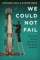 We Could Not Fail Book