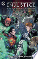 Injustice  Gods Among Us Year Two The Complete Collection