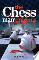 The Chessman Enigma : chess pieces as a calling card. the...