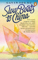 . Slow Boats to China .