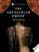 The Abyssinian Proof  A Kamil Pasha Novel  Kamil Pasha Novels