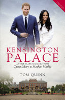 Kensington Palace Book