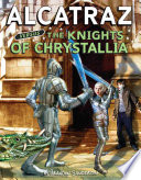 Book Alcatraz Versus the Knights of Crystallia