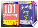 Big Nate   101 Amazing Facts   Trivia King
