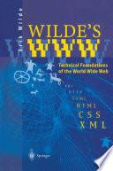 Wilde   s WWW