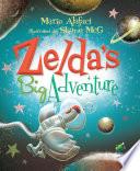 Zelda s Big Adventure