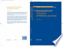 Modeling with It   Stochastic Differential Equations